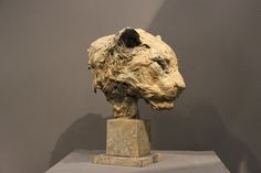 Galerie BAYART - Art moderne & contemporain - Paris & Compiègne - sculptures Patrick Villas Bronze Sculpture, Sculpture Art, Horsemen Of The Apocalypse, Pumas, Art Moderne, Animal Sculptures, Sculpting, Diy And Crafts, Statue
