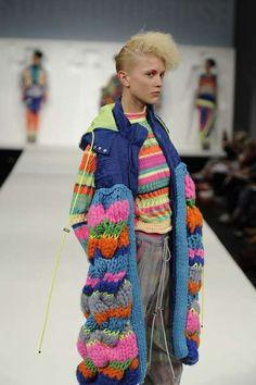 ::Alison Woodhouse knitwear::