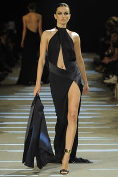 On Fashion and Things: Alexander Vauthier Spring Summer 2013