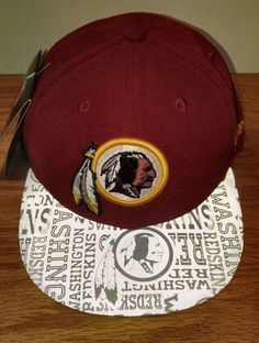 the latest 3dafc 620a4 Era 59fifty Washington Redskins on Stage NFL Draft Hat Cap 7 5 8 Fitted for sale  online   eBay