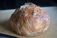 Brot einfach selbst gemacht