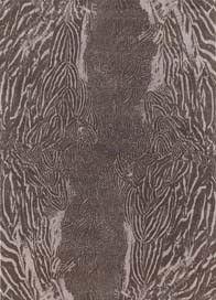 Feathers - Alexander McQueen's rug