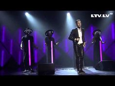 Markus Riva - Lights On (Eurovision Song Contest 2014) - YouTube