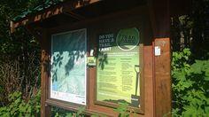 Squamish trailhead Trail Signs