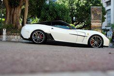 Ferrari GTB Stallone by Mansory  Monaco Monte-Carlo