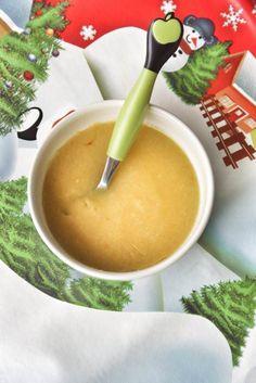 Mini gurmenin bugunku kış çorbası pırasa ve kabaktan oluşuyor. Bir dal pırasa bir kabak yarım havuc soğan ve sarımsağı pirinç ile haşladım.