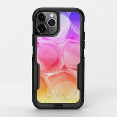 Bubble Marble OtterBox iPhone Case