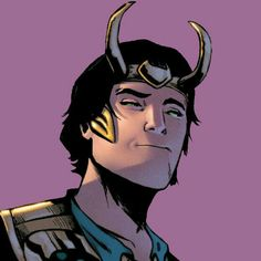 Look at his smug grin. I love AoA Loki so much. Loki Marvel, Loki Thor, Tom Hiddleston Loki, Marvel Art, Marvel Dc Comics, Marvel And Dc Characters, Marvel Movies, Loki Laufeyson, Ragnar
