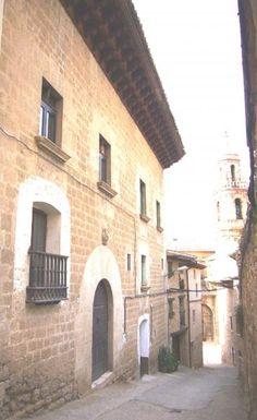 casa rural marques de valdeolivo (Teruel)