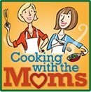 Cooking with the Moms Podcast