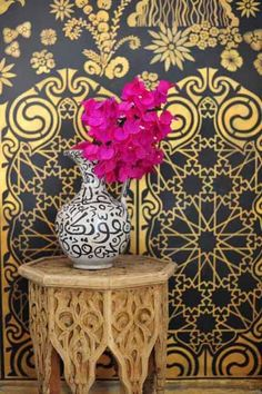 image from Marrakesh by Design by Maryam Montague