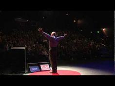 TEDxExeter - Satish Kumar - Soil, Soul and Society