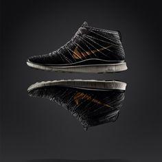 6841e3f5e9df Nike Free Flyknit Chukka - Release Date - SneakerNews.com