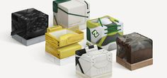 Sneakercube Project by Pawel Nolbert | Abduzeedo | Graphic Design Inspiration and Photoshop Tutorials