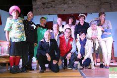Fotogallery rassegna teatro dialettale nelle frazioni – Piedeldosso 2014 - http://www.gussagonews.it/fotogallery-rassegna-teatro-dialettale-frazioni-piedeldosso-2014/