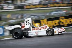 1974 GP Wielkiej Brytanii (Brands Hatch) March 731 - Ford (Mike Wilds)