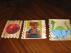 Age 1-3 Activities