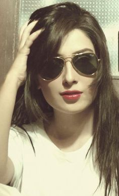 Ayeza Khan , A Beautiful Pakistani Actress
