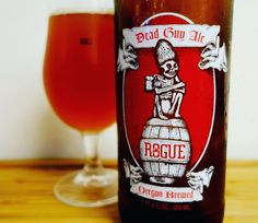 New Brew Review on the blog thanks to a #thirstysuggestion from @kaceyskitchen. Cheers!  #Okinawa #rogue #craftbeer #thirstyshisa