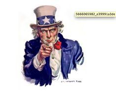 Nothing can escape from Uncle Sam, not even crowd funding