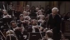 """Conducted by Herbert von Karajan, the Wiener Philharmoniker (Vienna Philharmonic Orchestra) plays An der schönen blauen Donau, Op. 314 (English: """"By the Beautiful Blue Danube"""", simply known as """"The Blue Danube"""") by the Austrian composer Johann Strauss II. From the New Year's Concert at Vienna, 1987. See the full concert here. Probably the most famous … Continue reading Strauss – The Blue Danube (Karajan) →"""