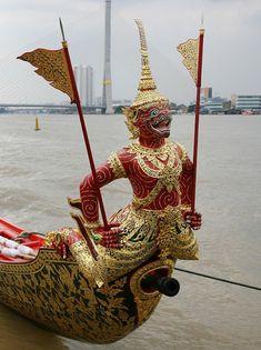 Culture Of Thailand, Thailand Art, Styrofoam Art, Thai Decor, Last Holiday, Vietnam, Temple Architecture, Bangkok Travel, Philippines