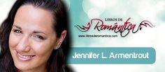 Mini reportaje a Jennifer L. Armentrout - Reportajes, reportajes, curiosidades de Libros de Romántica | Blog de Literatura Romántica