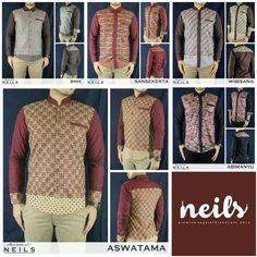 Batik Shirts