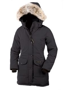Details about Womens Duck Down Long Parka Jacket WARM WINTER COAT