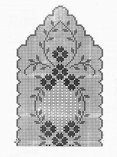 Heklanje Je Razonoda I Zabava 1413 – Heklanje Crochet Quilt, Crochet Art, Crochet Home, Thread Crochet, Crochet Motif, Crochet Doilies, Filet Crochet Charts, Crochet Stitches Patterns, Crochet Designs