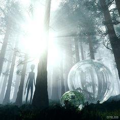 Mystic Woods by gmlabartandsounds on DeviantArt