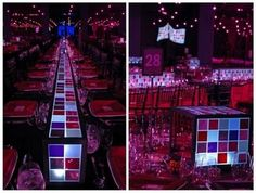 David Stark Events | stark of david stark design here are a few of his event designs to ... David Stark, Event Design, Fair Grounds, Pink, Inspiration, Events, Dog, Inspired, Ideas