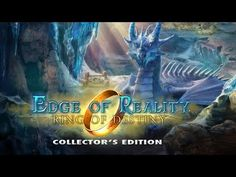 Edge of Reality: Ring of Destiny android game first look gameplay español