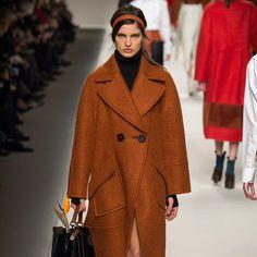 #TOTB -- My RTW #FW2015 - #Fendi selection #Womenswear - #Menswear - #Fashion - #Luxury ---