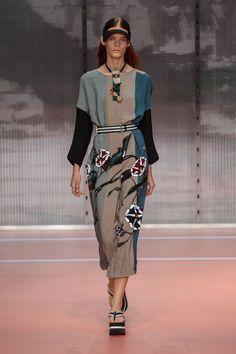 Marni - Milán Fashion Week Primavera Verano 2014