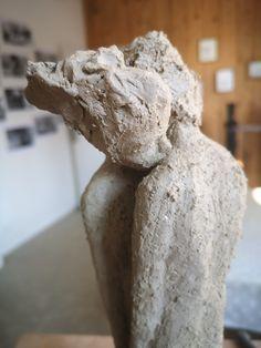 Statue, Atelier, Sculptures, Sculpture