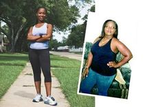 """How you can do it too!  Dana Pittman    Home Houston, TX  Age 30  Height 5'2""""  Job Business owner   before 196   after 135� we are all on some sort of journey, Here�s mine-"""