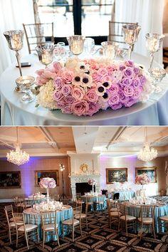 Trump National Golf Club Wedding from Kristine Shin Designs