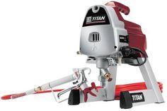 0509023 titan advantage gpx 220 airless paint sprayer titan