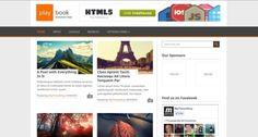20 Best Free Magazine WordPress Themes @
