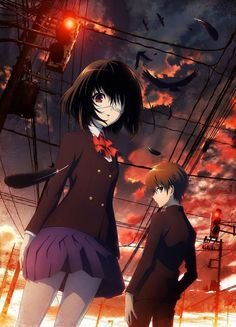 Another VOSTFR BLURAY - Animes-Mangas-DDL.com