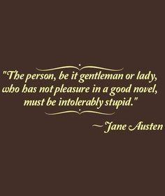 Jane Austen's wittiest quotes