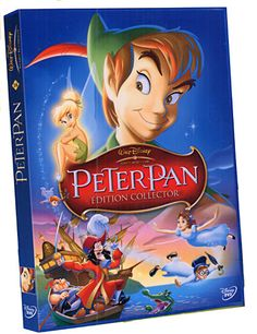 Peter Pan - Edition collector