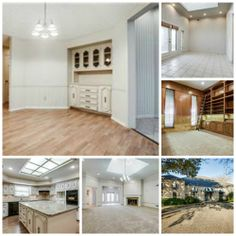 Featuring a beautiful sun room, breakfast nook, library and HUGE den, this home is comfy and cozy!! http://www.downhomeurban.com