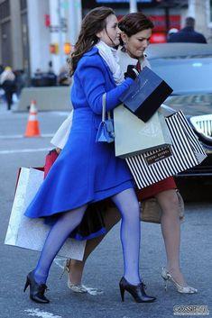 Gossip Girl Season 3x15 • The Sixteen Year Old Virgin
