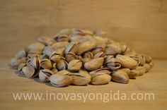 Pistachio Origin: Turkey  Packaging: 5, 10, 15, 20 kg bags are available.  To request an offer, please fill out our offer form.  Or contact us: info@inovasyongida.com