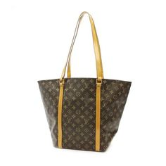 37e27d4502ce The Louis Vuitton Sac Shopping Gm 60 Xl Brown Monogram Canvas Tote is a top  10 member favorite on Tradesy.
