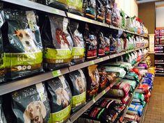 We hebben echt megaveel dierenvoer, in alle soorten en maten! En vaak met leuke actieprijzen.