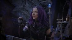 She may be an evil lunatic but at least she stuck around Ghostbusters, Dove Cameron Descendants, Disney Channel Movies, 3 Movie, Disney Descendants, Movies 2019, Heroines, Werewolf, At Least