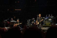 Bruce Springsteen - New York - Madison Square Garden 2016 full show THE RIVER TOUR 3+ HRS